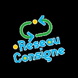 logo réseau consigne