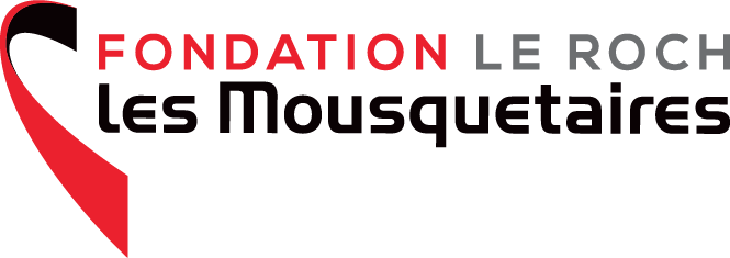 logo fondation le roch